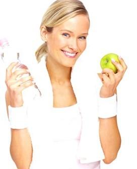 3天瘦7斤排酸减肥食谱福音水肿的体质(图)_美节食减肥得厌食症了图片
