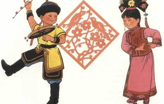 黑龙江的民族史就是一部各民族兄弟在竞争中融为一家的历史。历史上相当长的时间里是以满族的先人们是多数民族,成为主导,这期间满族和蒙古两个北方强大民族的关系是黑龙江民族史上的主旋律。黑龙江历史上的主要文明无论是渤海国还是大金朝,都是满族先人们建立的,先后被契丹的辽和蒙古的元朝所灭,直到最后建立了统一的清朝。当满人入关后,在黑龙江大地才最后以汉族为主导,满族成为了一个少数民族。但是黑龙江的文明是各民族一道创造的。就是当年强大的清朝在遇到沙俄的入侵时第一个进行抵抗的不是满清的中央政府,而是黑龙江流域的少数民