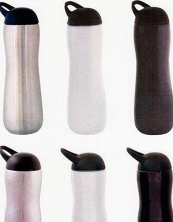 矿泉水瓶手工制作水壶图片