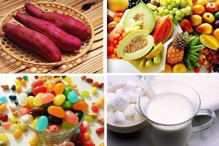 哪些食物不能空腹吃_什么食物不能空腹吃_哪种食物不能空腹吃