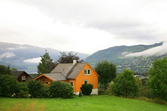 万岛之国挪威(组图)_旅游频道