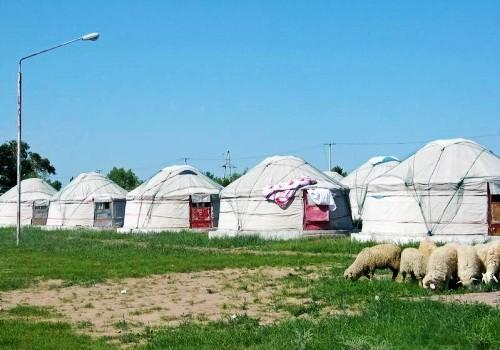 畅游杜尔伯特蒙古风情园 寻找蒙古族的乐趣