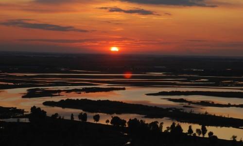 呼兰河口湿地公园今夏开门迎客