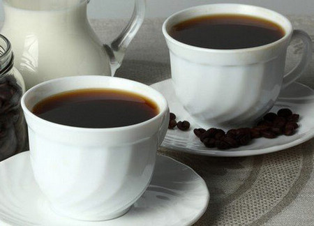 Americano 美式咖啡