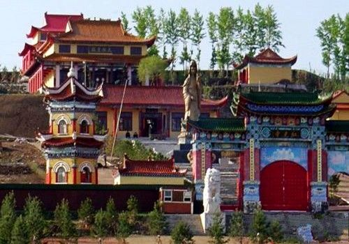 黑龙江省海伦市有几个乡?