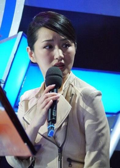 杨钰莹遭遇选手羞辱