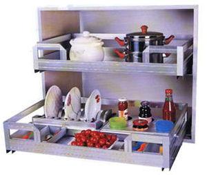 厨房取物器