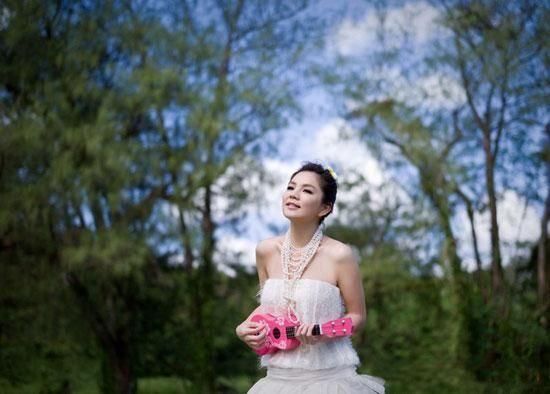新娘待嫁心切 越来越紧张
