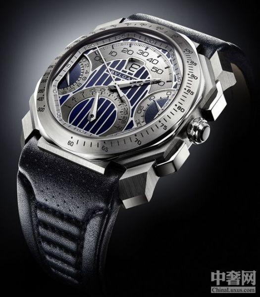 Octo Maserati最新腕表