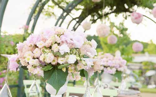 大日子婚宴难订 新人结婚避开周末