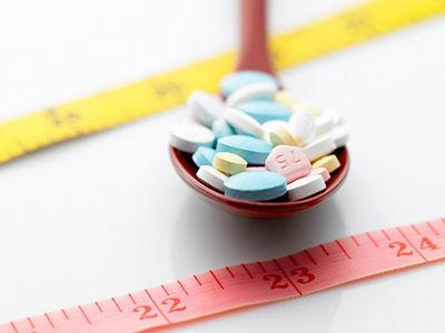 警惕减掉寿命的减肥药