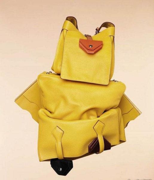 爱马仕包袋动物系列――小鸭子