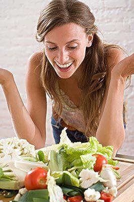 只有环球小姐知道的餐桌瘦身秘密