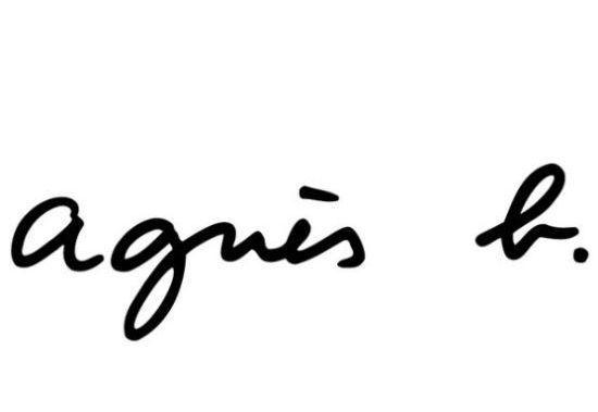 Agnes b。