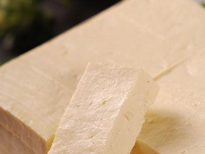 豆腐是老人喜欢的美食