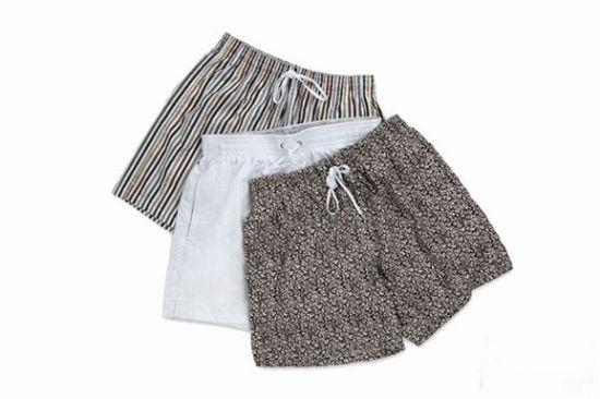 沙滩裤系列