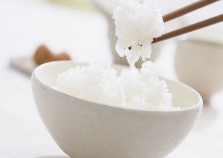 米饭做成糊 牛肉变肉松