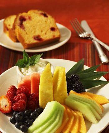 爱护乳房的食物