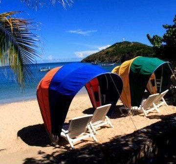 委内瑞拉玛格丽塔岛:Playa El Aqua