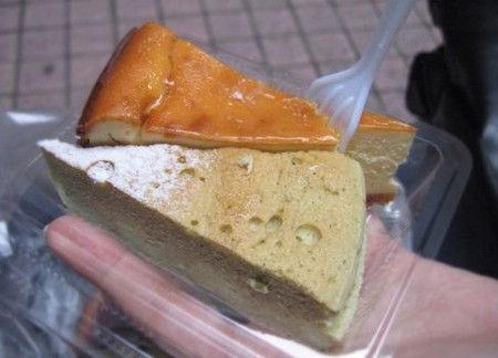 潘威记蛋糕