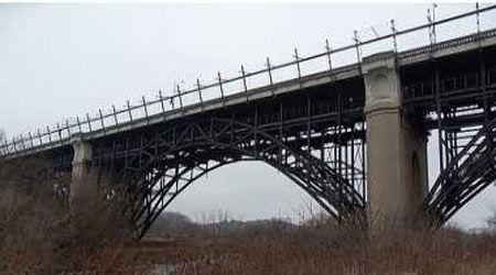 爱德华王子高架桥