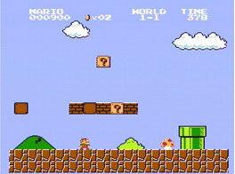 这款叫作超级玛莉的游戏,你还会玩吗