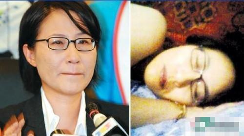 马来西亚女议员身陷艳照门辞职