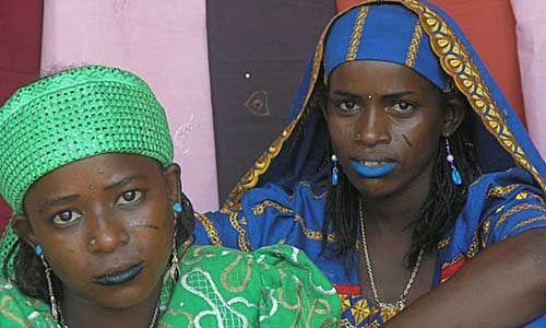 儿子可以娶妈的喀麦隆