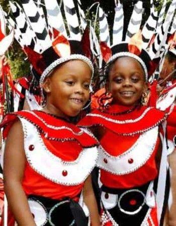 非洲儿童节
