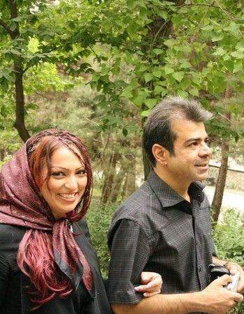 伊朗合同婚姻的男女