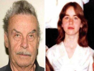 奥地利女子被父亲囚禁地牢性虐24年