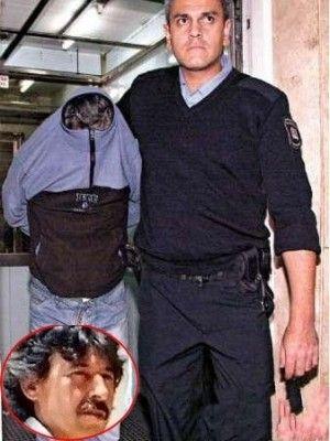 阿根廷兽父强奸生女27年