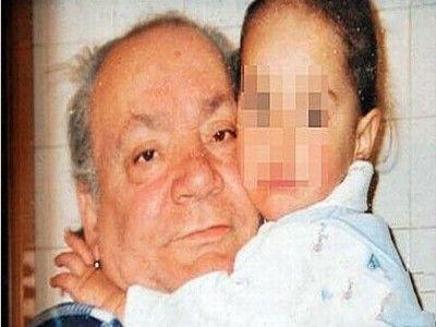 米歇尔・蒙格里的63岁老人在长达25年的时间里监禁并强奸自己的女儿劳拉