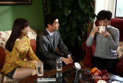 实力演员王海燕与新生代杜江李菲儿等甘当绿叶