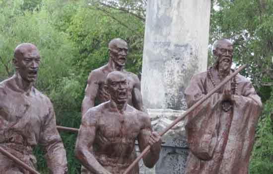 上京龙泉府故城遗址