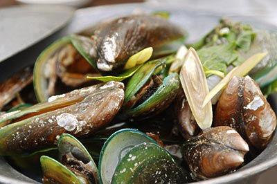 海鲜煮不熟含有细菌