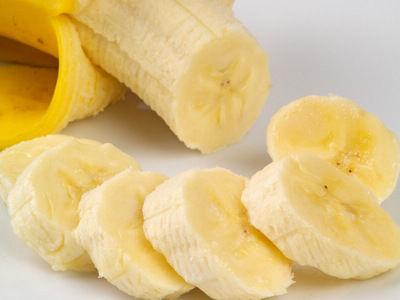 防暑降温大当家:香蕉