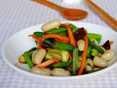 素菜带肉香 大料用途大