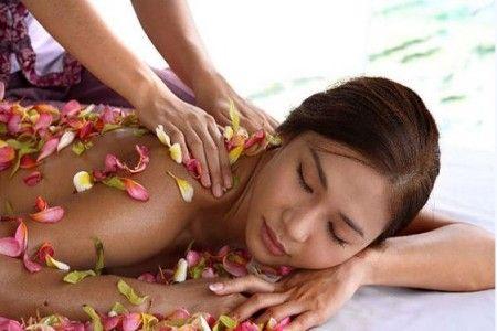 裸体SPA治疗