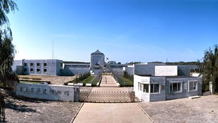 阿城金源历史博物馆