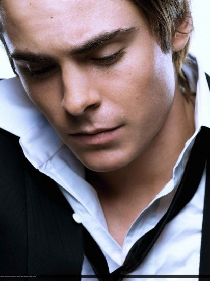 NO. 9 Zac Efron