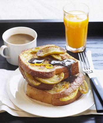 早餐一定要吃好