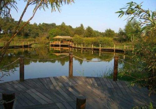 太阳岛公园