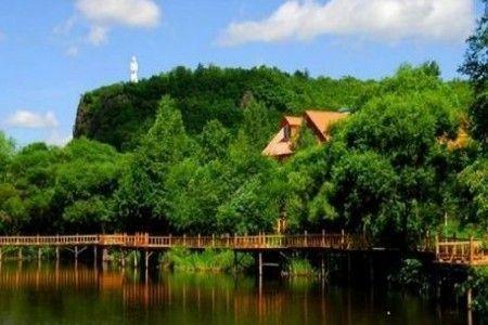 �h龙湾国家森林公园