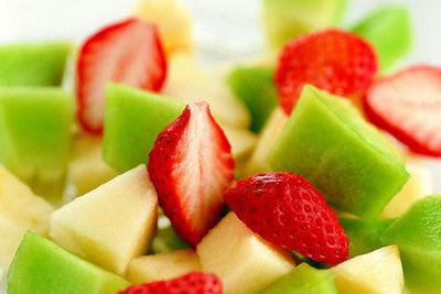 未喷农药的水果不用洗