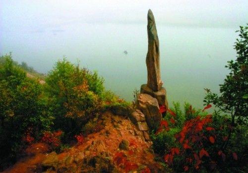 五常月牙湖