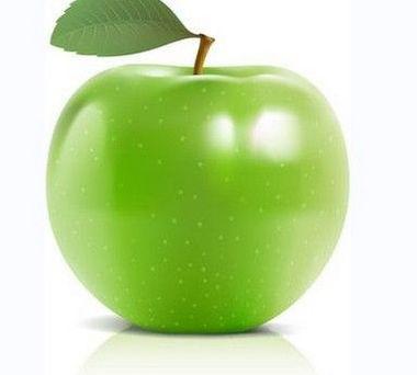 盘点苹果四大食疗功效