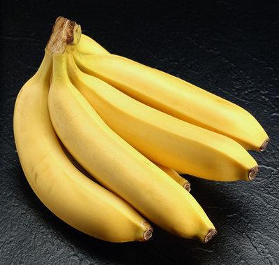 瘦身排毒的香蕉