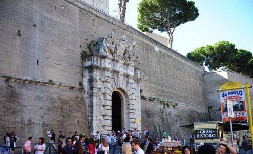 梵蒂冈博物
