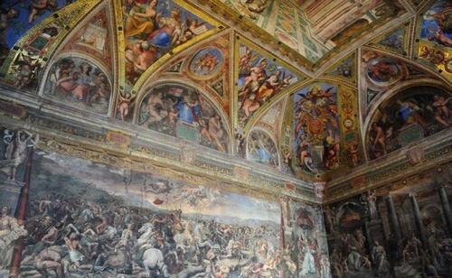 文艺复兴时期的绘画